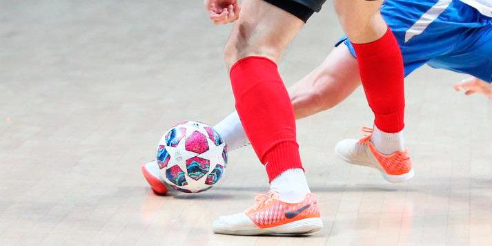 В Москве появится мини-футбольный клуб «Динамо»