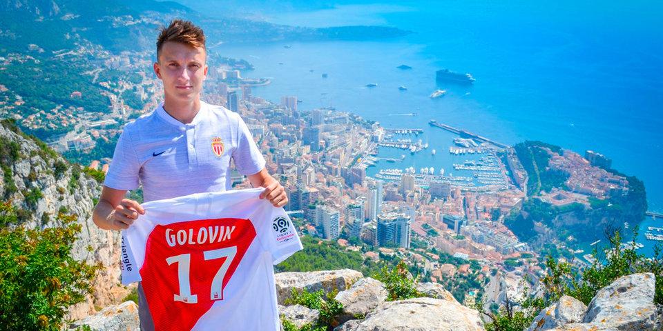 «Начинать с Англии было бы тяжело». Экс-игрок «ПСЖ» – про Головина в «Монако»