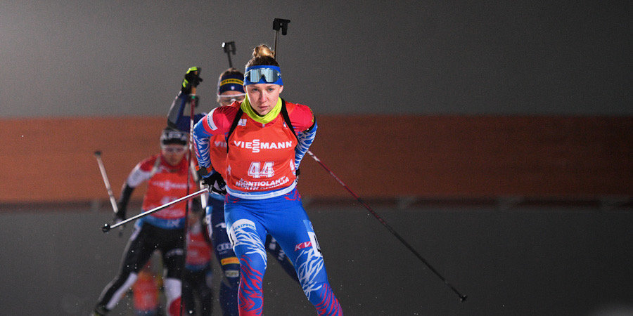 Евгения Павлова: «Это мой самый провальный старт в сезоне»
