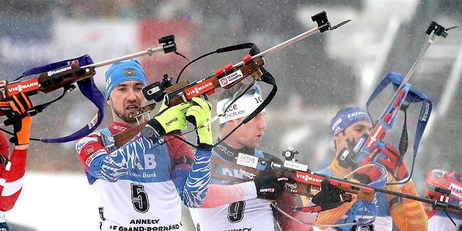 Александр Логинов: «Я могу стрелять еще быстрее, но не практикую стрельбу на грани»