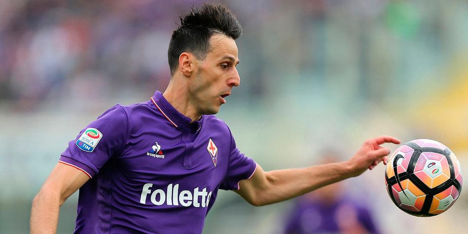 «Милан» подтвердил предстоящий трансфер Калинича