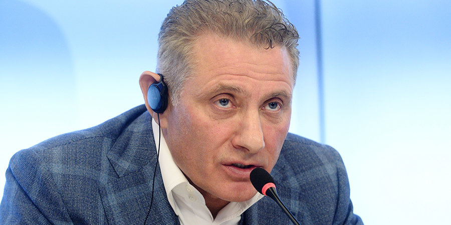 Борис Ротенберг: «Я не против отмены лимита, но надо понять, как это сделать безболезненно для российского футбола»