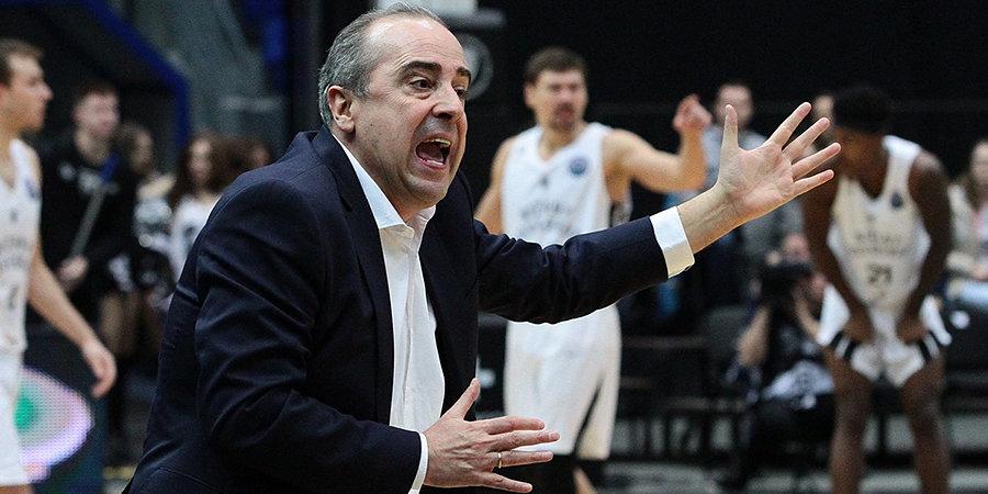 Тренер «Тенерифе»: «Нижний Новгород» приготовил нам сюрпризы»