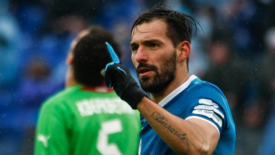Константин Сарсания: «У Данни есть предложения от некоторых клубов»
