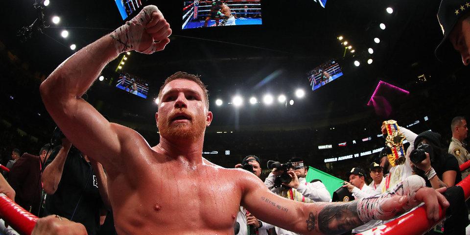Ему платят 1,5 миллиона долларов за минуту бокса. Человек с самым невероятным контрактом в спорте