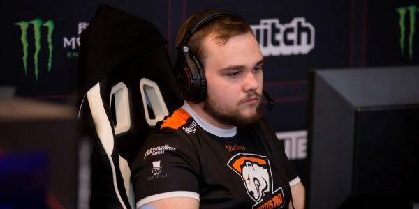 Игрок Virtus.pro: «Надеюсь, что победим на The International 2019»