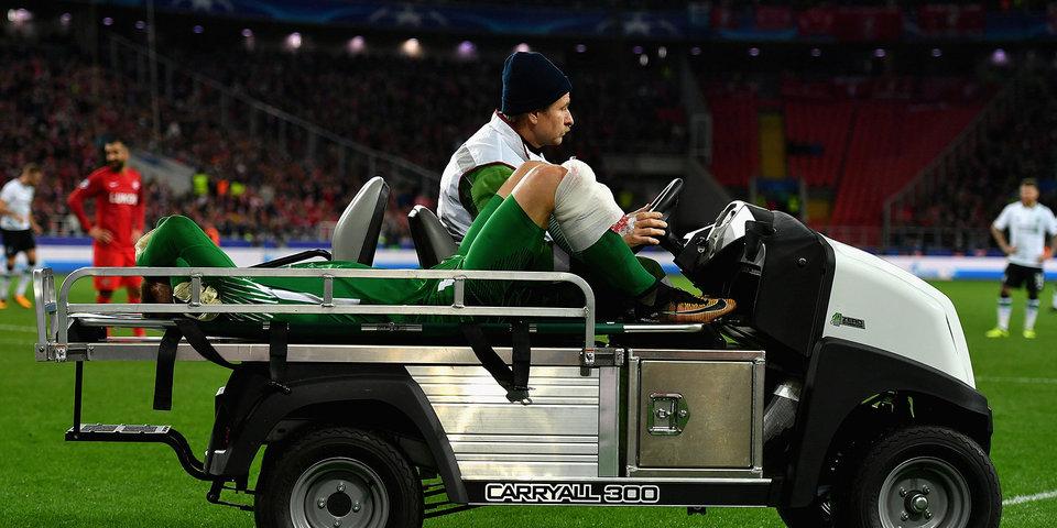 Фернандо и Коутинью обменялись забитыми мячами, Ребров получил травму: голы и лучшие моменты
