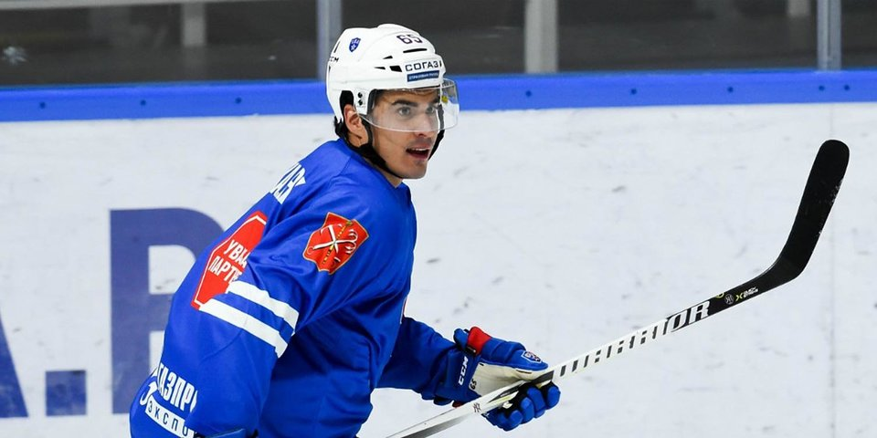 СКА планирует провести матч КХЛ на стадионе «Зенита»