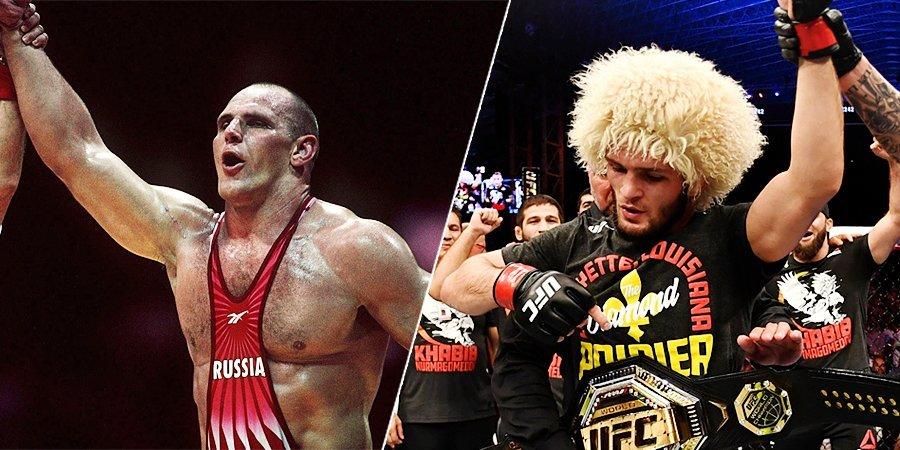Что важнее: олимпийское золото в единоборствах или пояс UFC