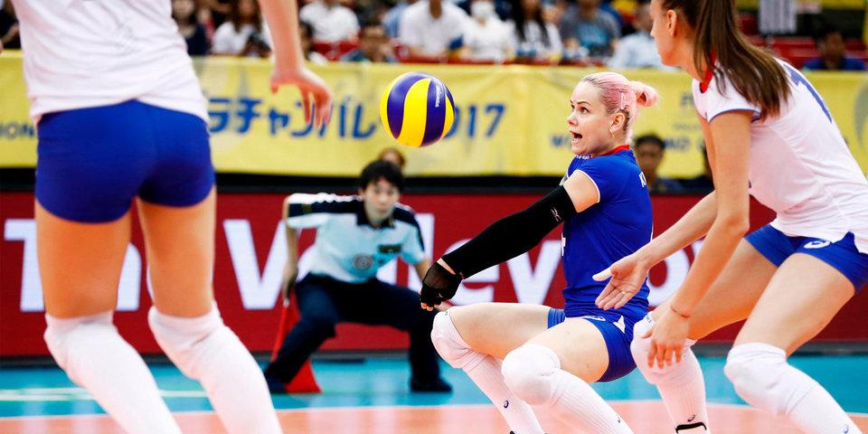 Екатерина Гамова: «Если команда останется без медалей, это будет провал»