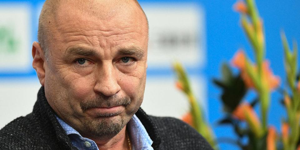 Александр Жулин: «Если Россия примет ЧМ-2021 по фигурному катанию, хуже точно не будет»