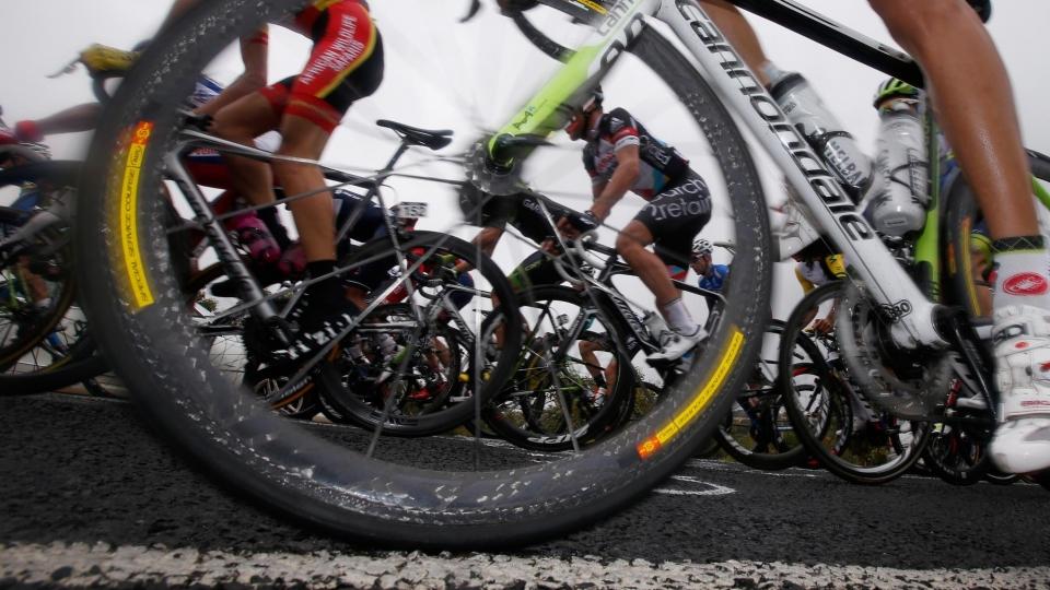 Российский велогонщик дисквалифицирован на два года за допинг