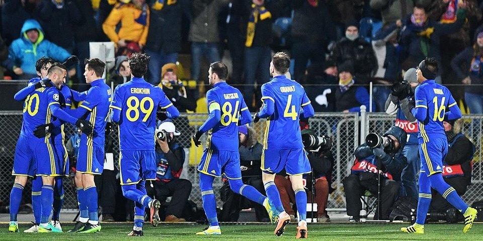 «Ростов» забивает три гола «Баварии» и побеждает