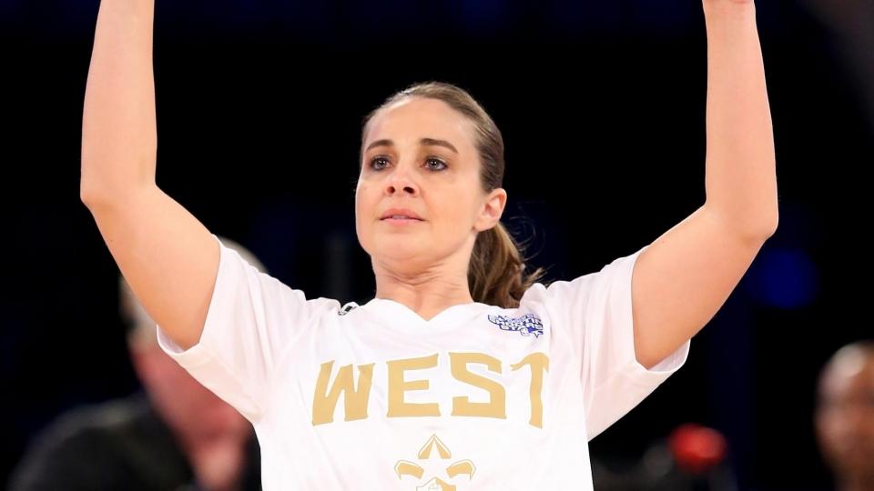 Экс-баскетболистка ЦСКА и «Надежды» Хэммон может возглавить клуб НБА