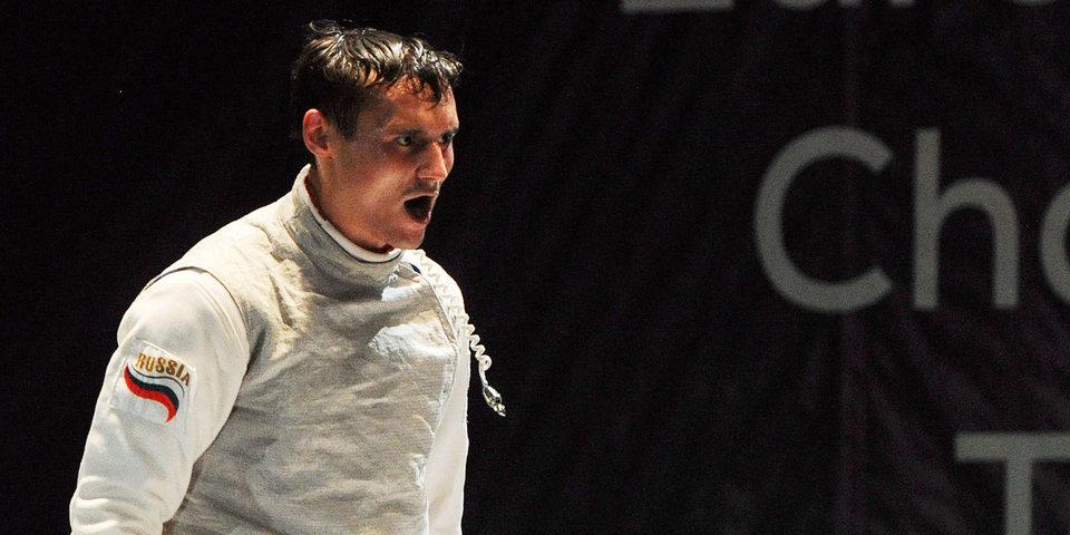 Россияне разыграют бронзовые медали с Францией на ЧМ
