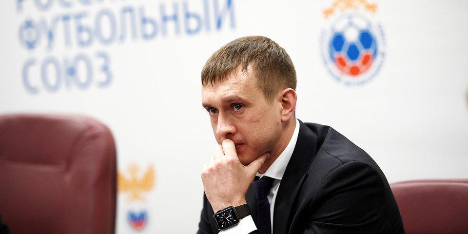 Александр Алаев: «Буду принимать самостоятельные решения»