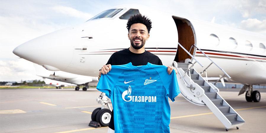 Клаудиньо и Малком летят в Петербург, чтобы сыграть с «Челси». Барриос может пролететь мимо Лиги чемпионов