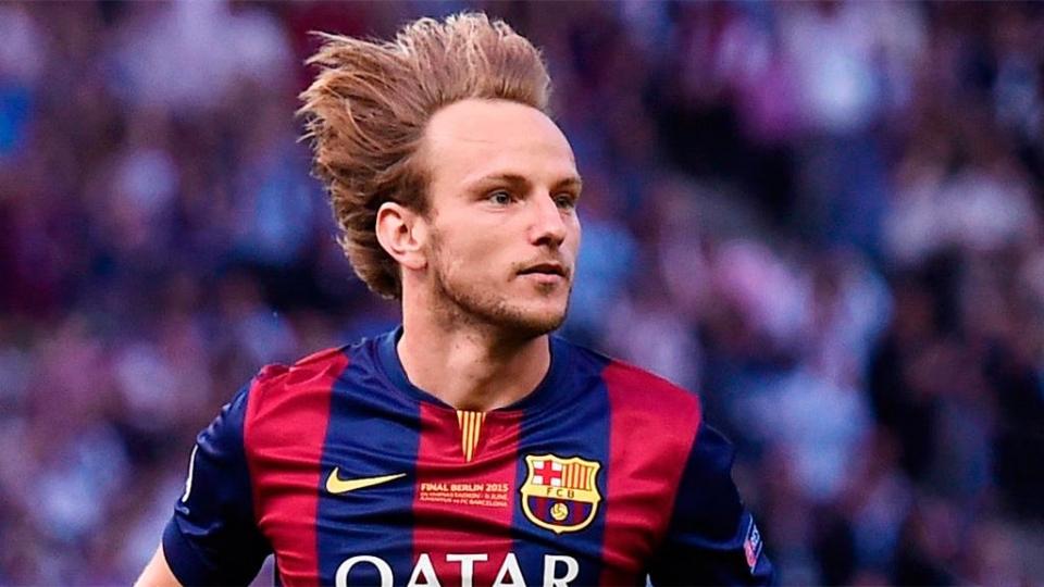 «Барселона» небудет продлевать договор сРакитичем