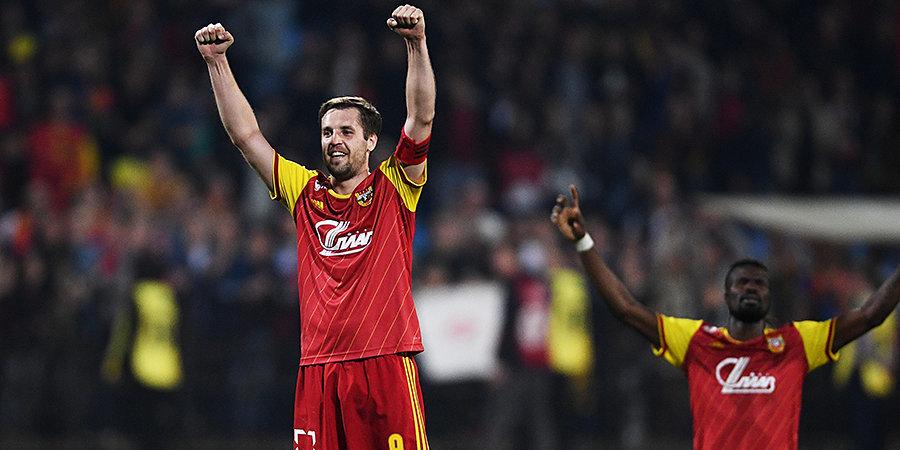 Кирилл Комбаров: «Арсенал» в новом сезоне сделает все, чтобы добиться высоких результатов»