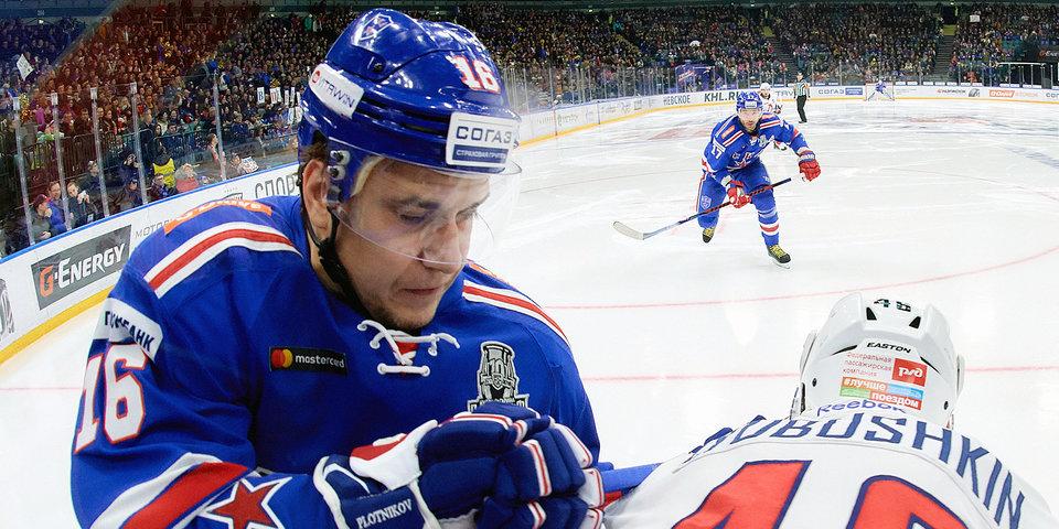 Сергей Плотников: «Это топовая игра, дерби, нервы иногда сдают»