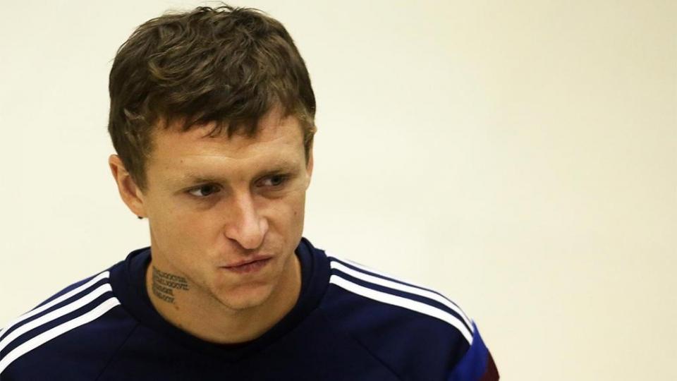 Александра Кокорина арестовали до8декабря
