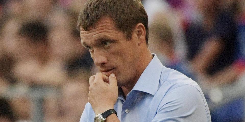 Виктор Гончаренко: «Наше итоговое место в группе очень сильно зависит от спаренных матчей с «Ромой»