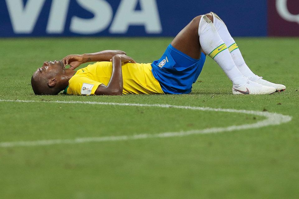 «Интер» продлит контракт с защитником сборной Бразилии