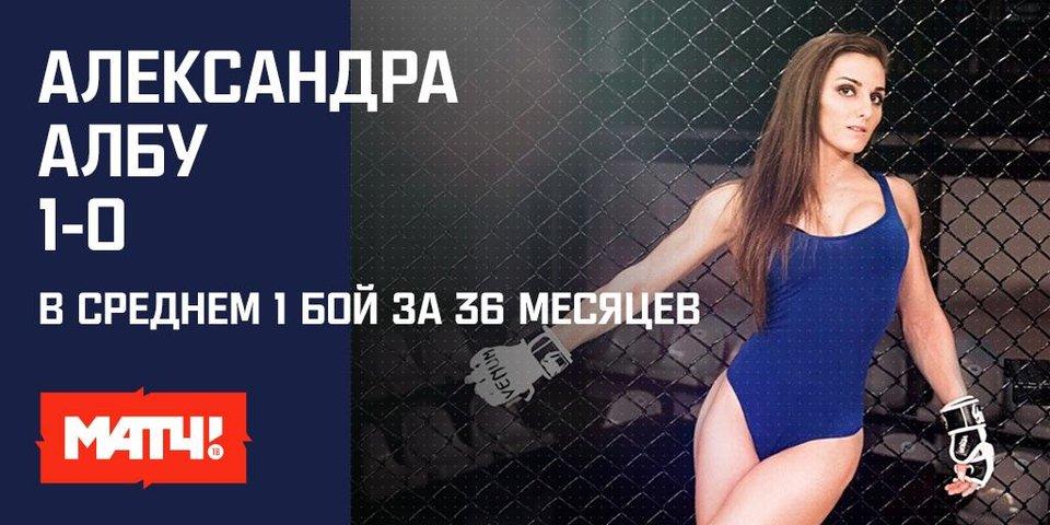 24 российских бойца в UFC. Все победы и поражения в исследовании «Матч ТВ»