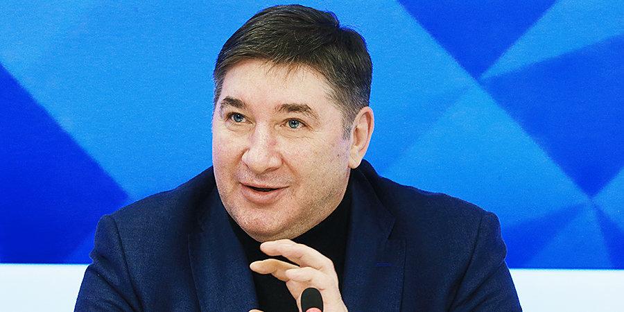 Александр Кожевников — о последствиях коронавируса: «Все тренеры КХЛ стали иностранцами»