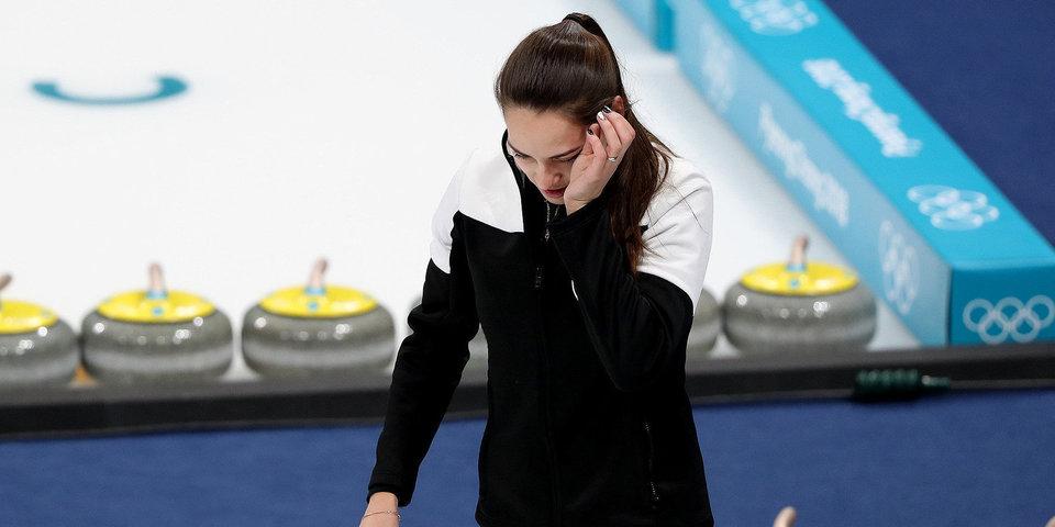 Анастасия Брызгалова: «Канадцы и швейцарцы поддержали. Есть ощущение, что нам верят»