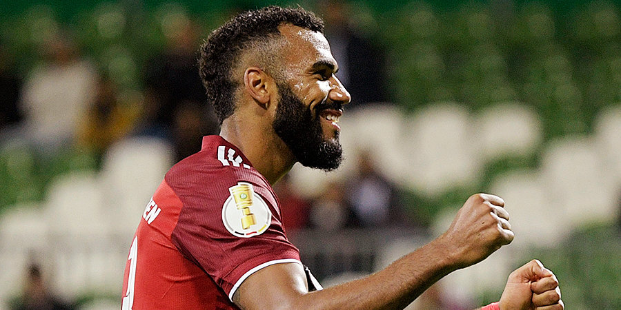 «Бавария» забила 12 голов клубу из Оберлиги и вышла во 2-й раунд Кубка Германии