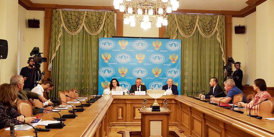 Неофициальный чемпионат мира по футболу среди посольств пройдет в Москве