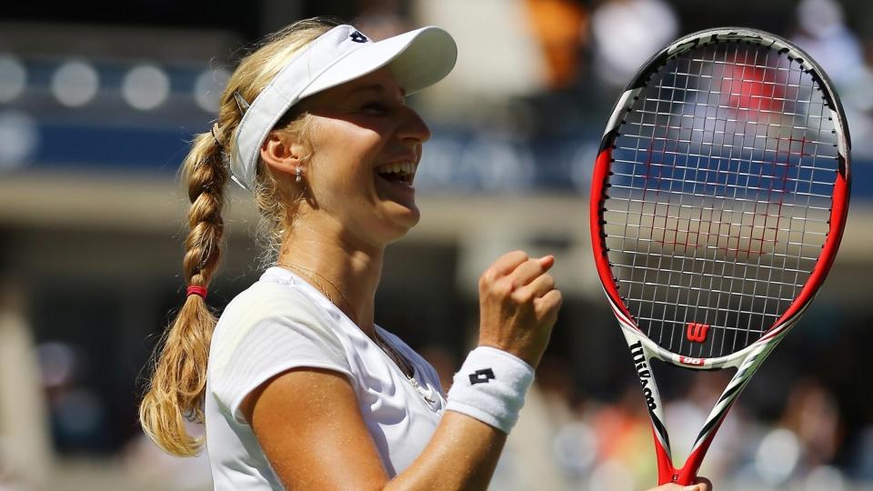 Екатерина Макарова одержала победу натеннисном турнире вВашингтоне