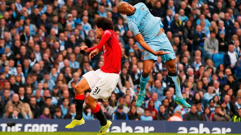«Сити» и «МЮ» не смогли забить в дерби Манчестера