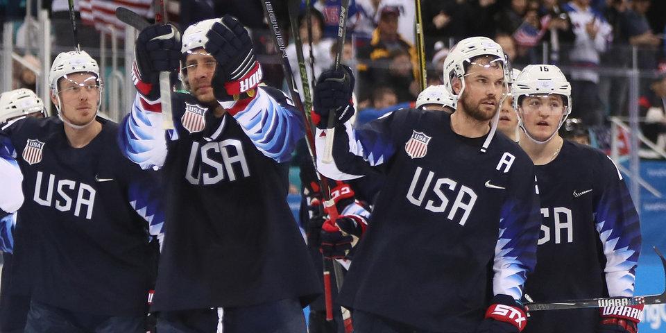 Американцы взяли бронзу ЧМ, Канада – без медалей