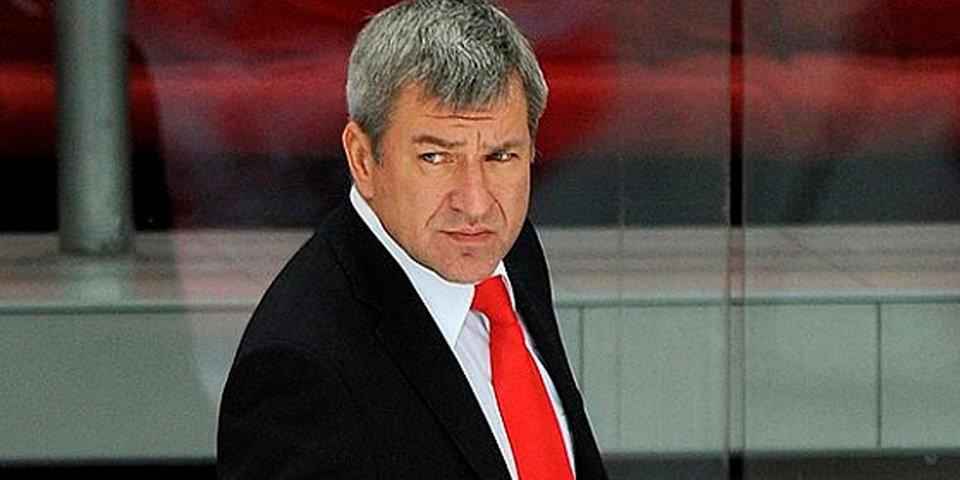 Судницин, Василевский и Кравцов вызваны в олимпийскую сборную России