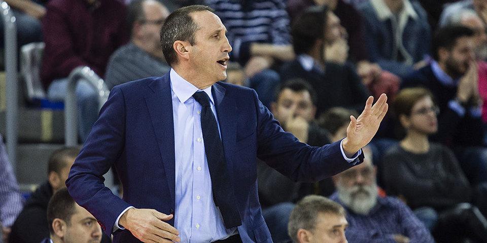 «Мне не нужно прокладывать дорогу в НБА — я уже был там». Интервью Дэвида Блатта