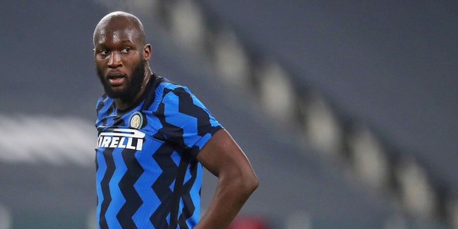 Экс-форвард сборной Италии назвал Лукаку более совершенным нападающим, чем Роналду