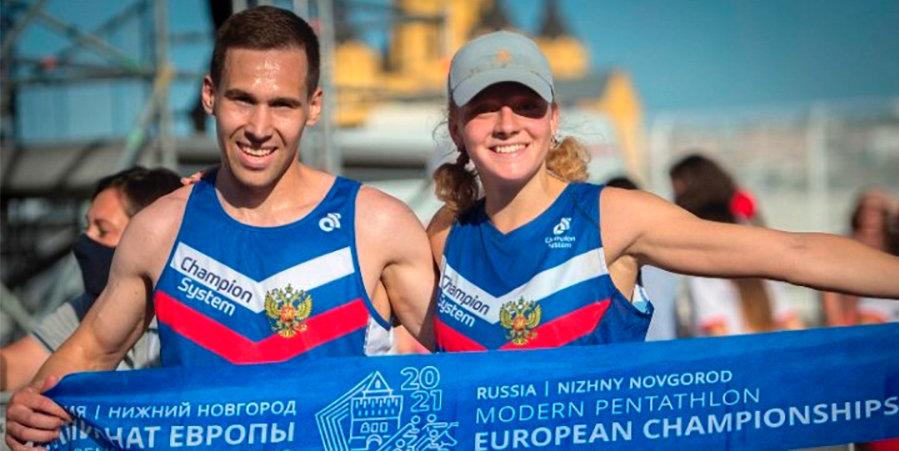 Чистякова — о победе на ЧЕ: «Моей мамы не стало месяц назад. Эту медаль я посвящаю ей»