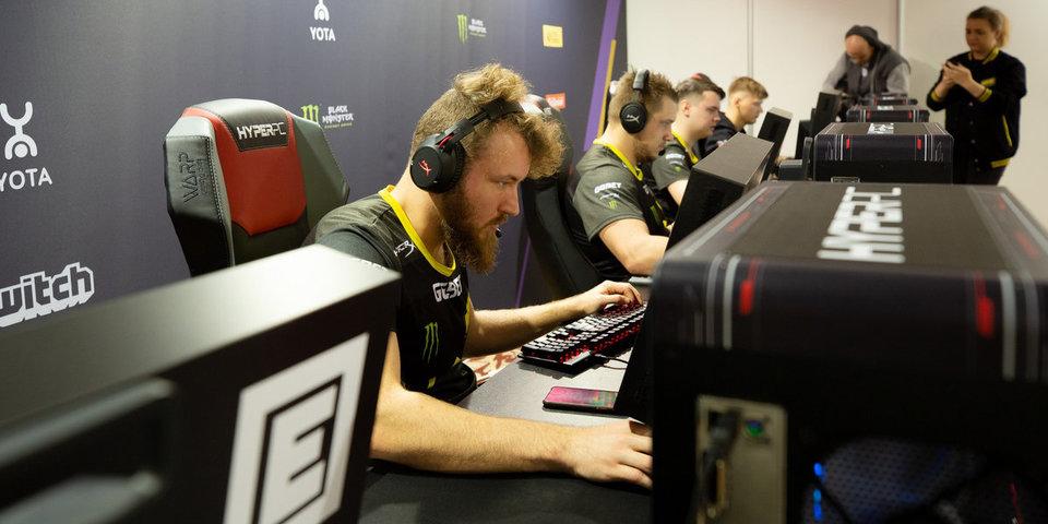 А вы смотрите EPICENTER CS:GO? Почему нужно следить за московским турниром