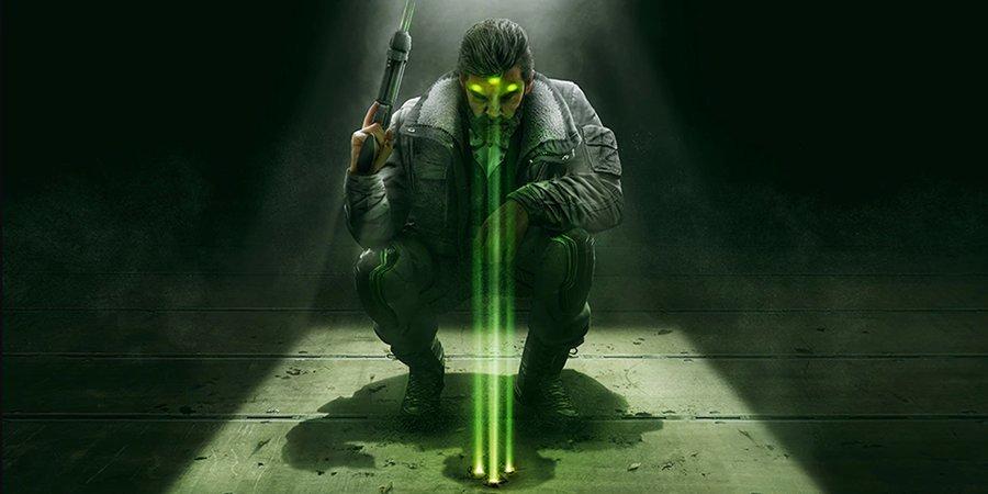 Показан геймплей главного героя серии Splinter Cell в Rainbow Six Siege