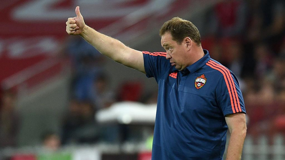 Элдин Якупович: «Халлу» очень повезло со Слуцким. Мы взяли крупную рыбу»