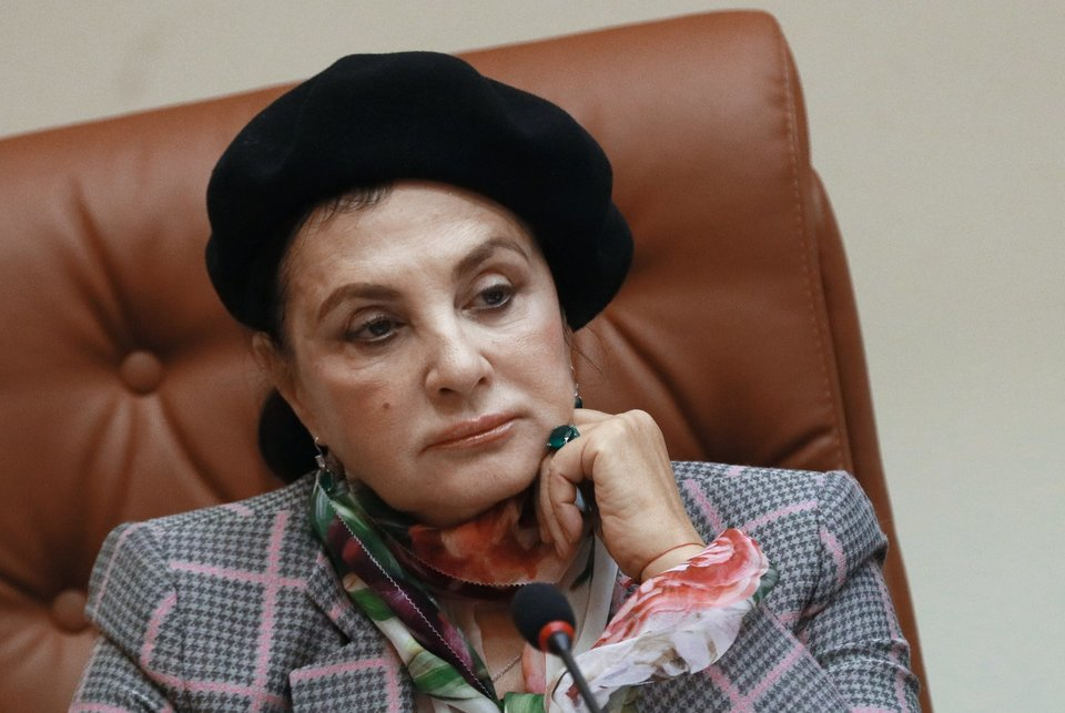 Ирина Винер-Усманова: «Сестры Аверины заслужили право выступить на ЧМ в Баку»