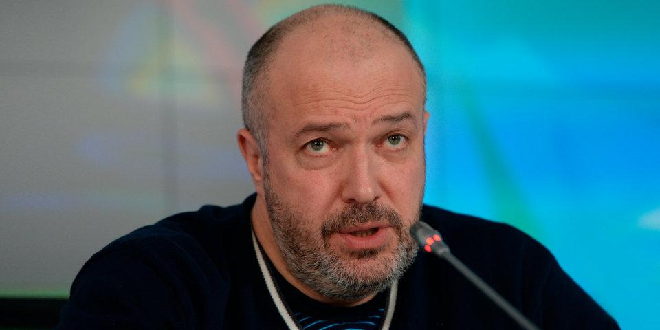 Генеральный директор «Локомотива» считает, что московский клуб подвергся травле