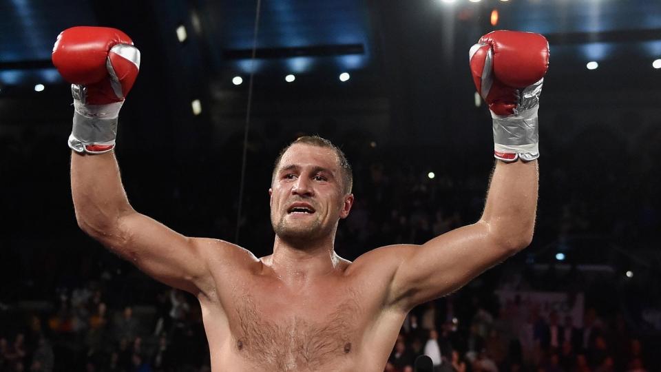 Ковалев проведет бой с Михалкиным в Нью-Йорке