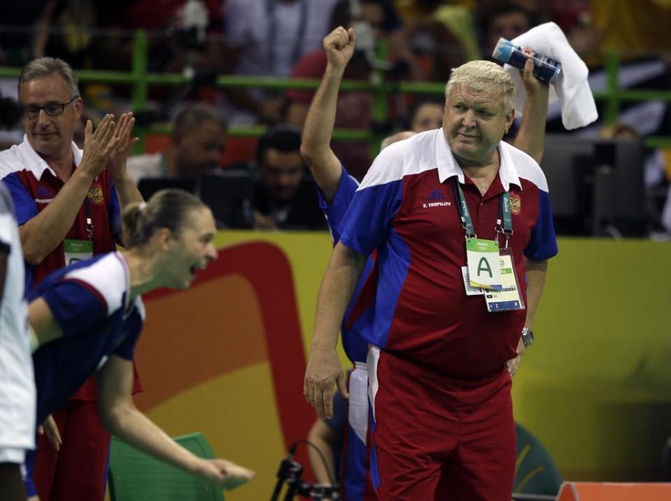 Трефилов, Карякин, Медведева и Мамун стали лауреатами премии «Серебряная лань»