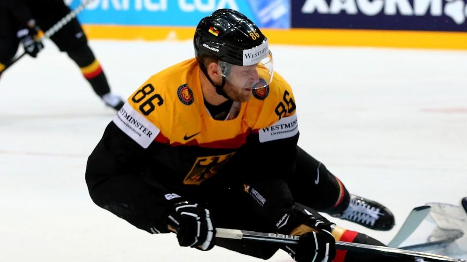 Сборная Германии сенсационно не пустила Канаду в финал Олимпиады к российским хоккеистам