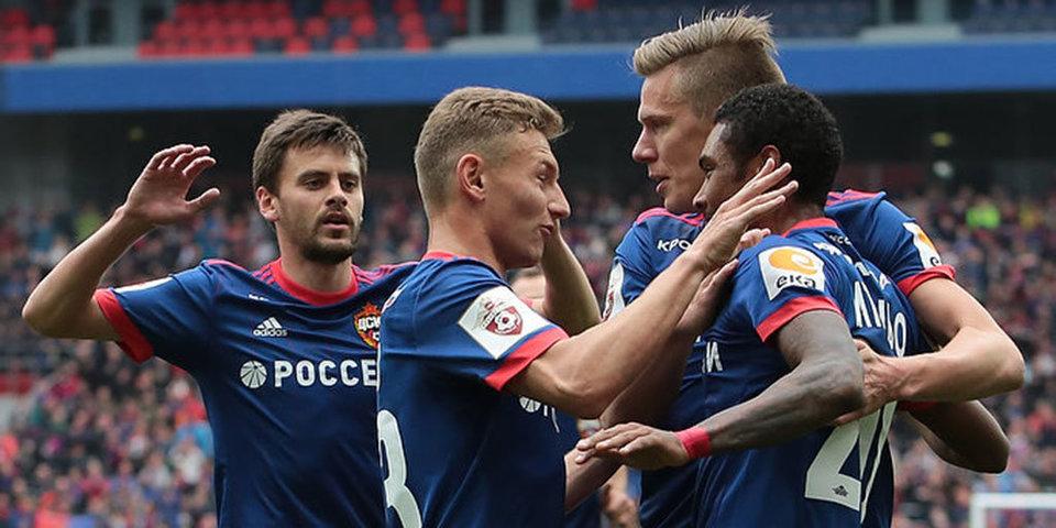 Стали известны все участники плей-офф Лиги Европы. «Зенит», «Локомотив» и ЦСКА в числе сеяных