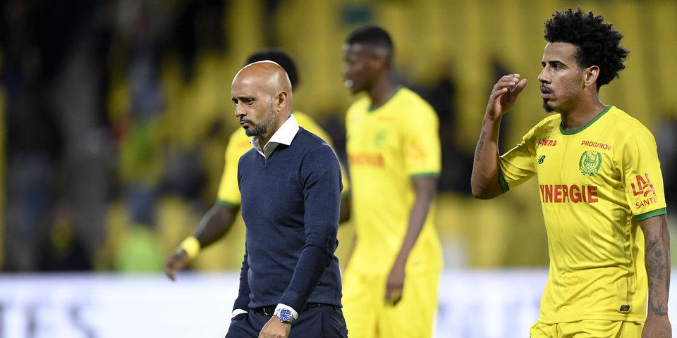 СМИ: Матч «Нанта» в Кубке Франции будет перенесен из-за ситуации с пропавшим Салой