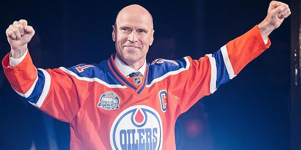 Марк Мессье: «Русские хоккеисты сильно повлияли на меня, я с самого детства ими восхищался»